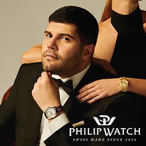 Phili watch