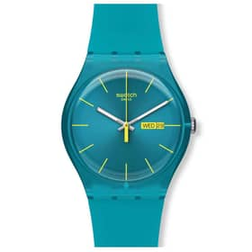 OROLOGIO SWATCH NEW GENT - SUOL700