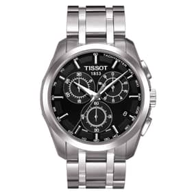 OROLOGIO TISSOT COUTURIER - T0356171105100