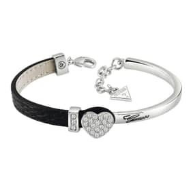 BRACCIALE GUESS HEART AFFAIR - UBB82106