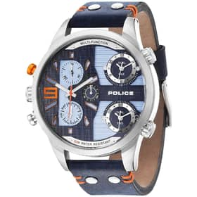 Orologio POLICE COPPERHEAD - PL.14374JS/03