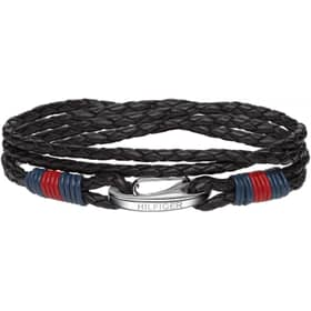 BRACCIALE TOMMY HILFIGER MEN'S CASUAL - 2700534