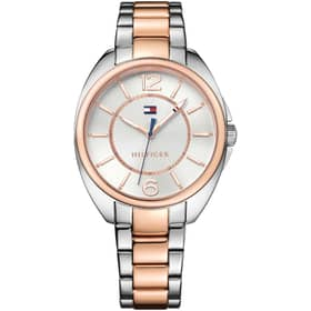 OROLOGIO TOMMY HILFIGER CHARLEE - 1781696