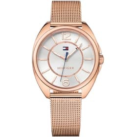 OROLOGIO TOMMY HILFIGER CHARLEE - 1781697