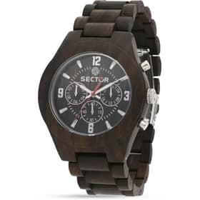Orologio SECTOR SECTOR NO LIMITS NATURE - R3253478017