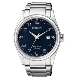 Orologio CITIZEN CITIZEN SUPERTITANIUM - BM7360-82M