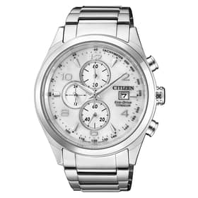 Orologio CITIZEN CITIZEN SUPERTITANIUM - CA0650-82A