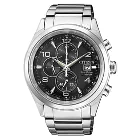 Orologio CITIZEN CITIZEN SUPERTITANIUM - CA0650-82E