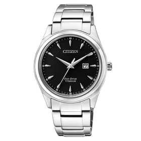 OROLOGIO CITIZEN SUPERTITANIO - EW2470-87E
