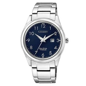 Orologio CITIZEN CITIZEN SUPERTITANIUM - EW2470-87M