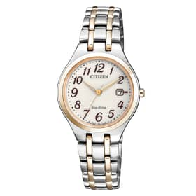OROLOGIO CITIZEN NORMAL COLLECTION - EW2486-87A
