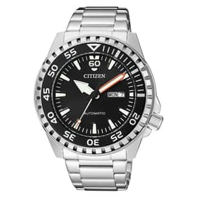 Orologio CITIZEN OF ACTION - NH8388-81E
