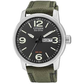 Orologio CITIZEN OF ACTION - BM8470-11E