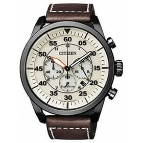 Orologio CITIZEN OF ACTION - CA4215-04W