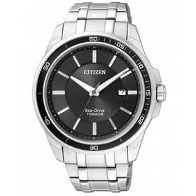 Orologio CITIZEN CITIZEN SUPERTITANIUM - BM6920-51E