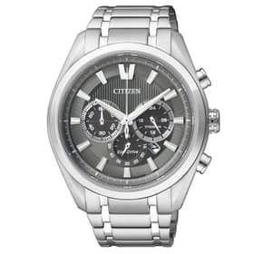 OROLOGIO CITIZEN SUPERTITANIO - CA4010-58H