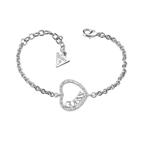 BRACCIALE GUESS LOVE AFFAIR - UBB83074-S