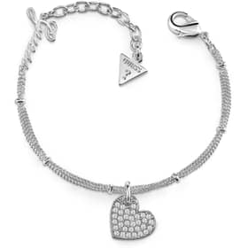 BRACCIALE GUESS MY SWEETIE - UBB84077-S