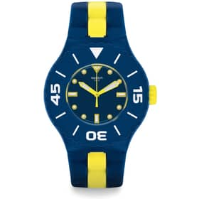 OROLOGIO SWATCH TIME TO SWATCH - SUUN102