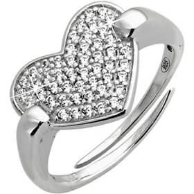 ANELLO BLUESPIRIT HEARTS - P.25F403000100