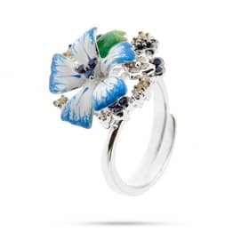 Anello Bluespirit Flower - P.62L903000714