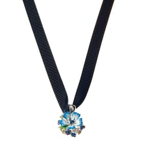 Collana Bluespirit Flower - P.62L910000700