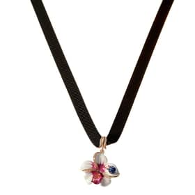 Collana Bluespirit Flower - P.62L910000200
