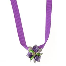 Collana Bluespirit Flower - P.62L910000300