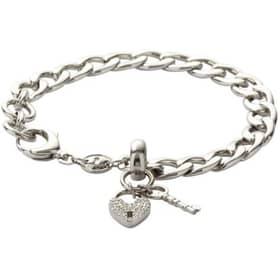 BRACCIALE FOSSIL CHARMS - JF00142040