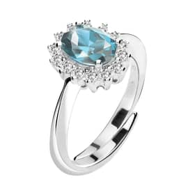 ANELLO BLUESPIRIT BLUESPIRIT PRINCESS - P.25M403000500