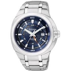 OROLOGIO CITIZEN SUPERTITANIO - BJ5130-58L
