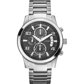 OROLOGIO GUESS EXEC - W0075G1