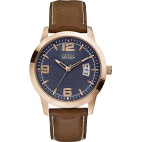 OROLOGIO GUESS DISTRICT - W0494G2