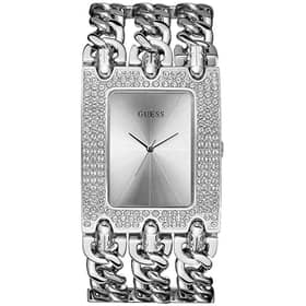 OROLOGIO GUESS HEAVY METAL - W13097L1