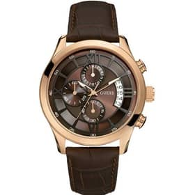 OROLOGIO GUESS CAPITOL - W14052G2