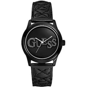 OROLOGIO GUESS QUILTY - W70040L2