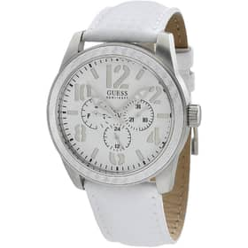 OROLOGIO GUESS PUNCHED - W95129G1