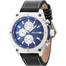 OROLOGIO POLICE CONTACT - PL.14537JS/03A