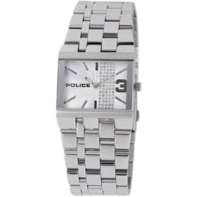 OROLOGIO POLICE GLAMOUR SQUARE - PL.10501BS/02M