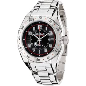 OROLOGIO SECTOR RACE - R3253660025
