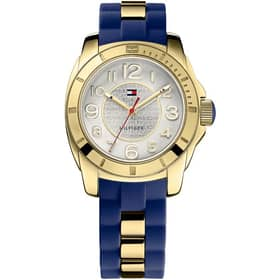 OROLOGIO TOMMY HILFIGER K2 - TH-204-3-34-1383
