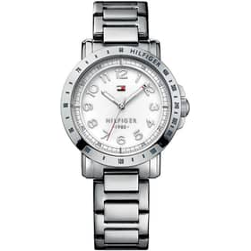 OROLOGIO TOMMY HILFIGER LIV - TH-234-3-14-1538