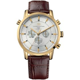 OROLOGIO TOMMY HILFIGER HARRISON - TH-191-1-34-1317