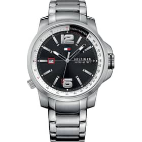 OROLOGIO TOMMY HILFIGER BRANDON - TH-229-1-14-2005