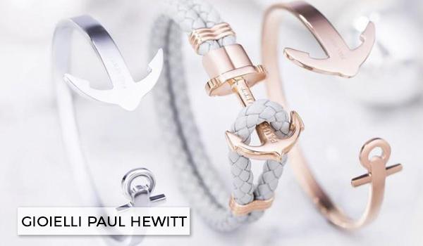 Gioielli Paul Hewitt