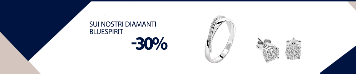Bluespirit Diamanti